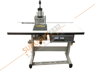 Manual KN95 Mask Edge Sealing Machine